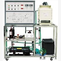 YUY-JD55制冷壓縮機性能測試實訓裝置 制冷制熱實驗室設備供應廠家直銷
