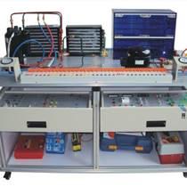 YUY-509空調制冷系統技能實訓設備 制冷制熱實驗室設備供應廠家直銷