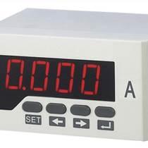 数显电流表供应厂家直销HD-AA31数显交流电流表
