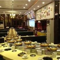 旋转火锅设备型号、东营旋转火锅设备、东晟餐饮机械(查看)