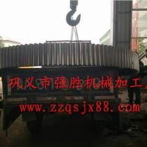 廠家專業生產加工優質烘干機大齒輪
