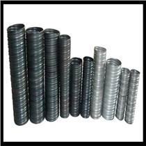 厂家生产供应桥梁预应力波纹管 广东金属波纹管