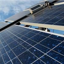 供應枝江265W太陽能電池板 光伏發電并網系統 太陽能電池組件