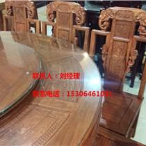 濰坊鑫興實木餐桌椅性價比超高
