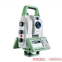 徠卡TS60PLUSR1000免棱鏡自動型0.5秒全站儀
