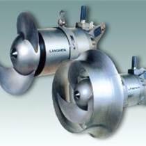 南京蓝深制泵集团QJB2.2/8-320/3-740潜水搅拌机