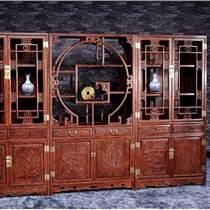 成都仿古家具厂 办公家具定制 中式仿古家具