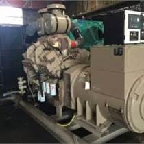 中山回收舊發電機公司