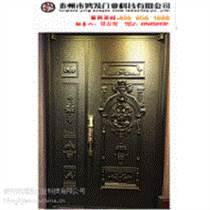 寧波鴻發鑄鋁門,銅門年產銅門500套等金屬門窗項目