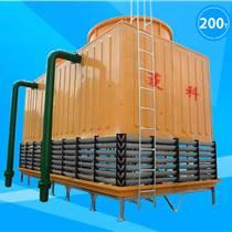 菱科200噸(200T)冷卻塔