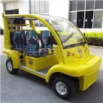 台州4座观光电瓶车 生态园代步车 公园游览车低价促销