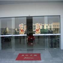 上海虹口区北外滩玻璃自动门维修 门禁电子锁安装