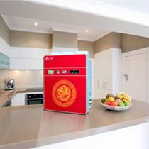 智能凈水器租賃華通寶廚房凈水器十大品牌生產廠家