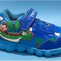 河南童鞋批发厂家直销米奇童鞋