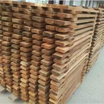 加拿大松木板材进口加工及成品内外销售:红雪松