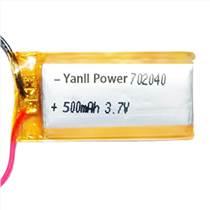 智能眼鏡電池3.7V 500mAh