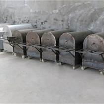 重庆不锈钢烤全羊炉生产 小六炉具