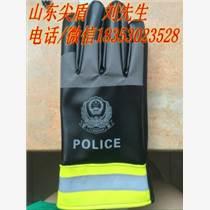 菏澤尖盾一廠湖南漢壽交警手套供應廠家直銷
