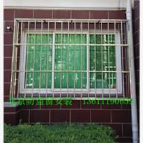 北京昌平防盗窗安装沙河制作窗户不锈钢防护栏安装