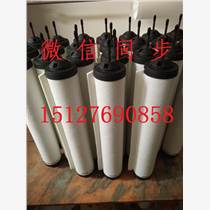 供應萊寶真空泵排氣濾芯