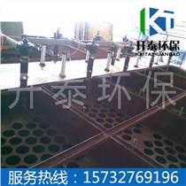 河南信陽除塵設備丨冶煉爐布袋除塵器丨開泰生產廠家