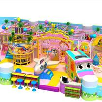 兒童淘氣堡 商場主題樂園 室內兒童游樂設備 大型淘氣堡