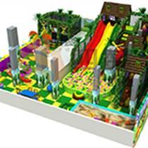 大型淘氣堡室內設備親子組合兒童游樂園娛樂設施 專門訂做游樂場