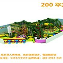 兒童森林游樂設備 淘氣堡器材 叢林拓展主題探險系列 兒童游樂園