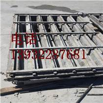 鋼筋混凝土墻式護欄模具