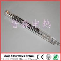 連云港普森電熱碳纖維加熱管供應廠家直銷