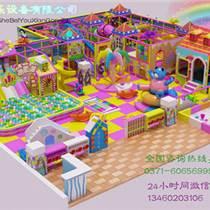 大型淘氣堡室內游樂場兒童樂園設備公園商場娛樂設施