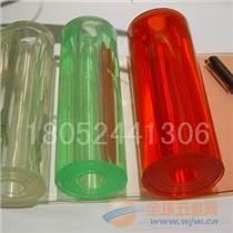 蘇州軟玻璃,透明水晶板批發
