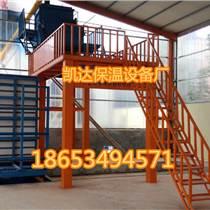 大中小型轻质复合隔墙板生产设备高配低配分别价格表