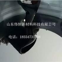萊蕪偉恒牌聚氨酯液體灌縫膠供應行業領先