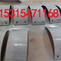 濟寧國龍堆焊耐磨復合板廠家直銷