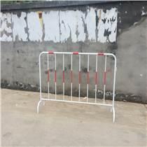 吉林供應不銹鋼鐵馬護欄施工圍擋廠家直銷
