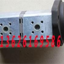 鼎盛天工WTD7500摊铺机双联泵工程机械专用