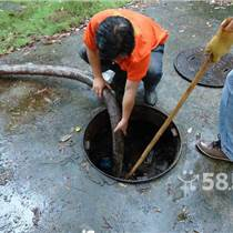 武漢東西湖區專業公司搶修清洗管道清掏化糞池