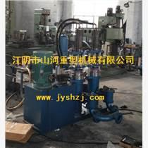 壓濾機進料泵