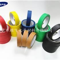 厂家供应国产纸张彩色美纹纸胶带