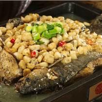 餐飲加盟 滿漢爐魚市場銷量大備受熱捧