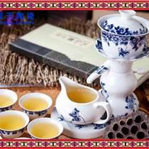 新款礼品茶具 定做新式茶具 陶瓷青瓷茶具