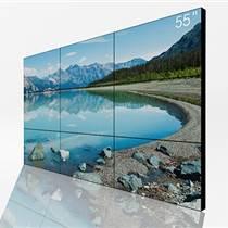 LG新品55寸超窄边1.8mm拼缝液晶拼接屏