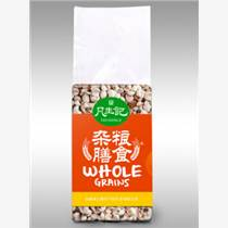 薏仁米 薏米粉 真空包装 五谷杂粮完全代加工包装