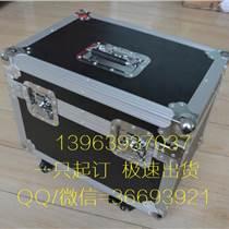 青岛城阳安全防护减震铝合金箱城阳航空箱精密仪器铝合金箱4