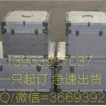 青岛音响设备铝合金航空箱1