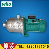 威樂水泵MHI204空調暖通冷熱水循環泵增壓泵