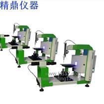 东莞精鼎接触角测量仪生产厂家水接触角测试仪哪家专业