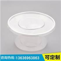 廈門市直銷透明塑料快餐盒/密胺日式仿瓷餐具碗盤碟