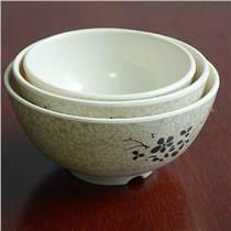 莆田市直銷透明塑料快餐盒/密胺日式仿瓷餐具碗盤碟